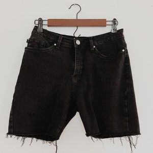 Lee Cutoffs